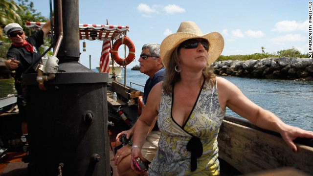 """I think the boat is as much a star of the film as Bogart was,"" says co-owner Suzanne Holmquist."