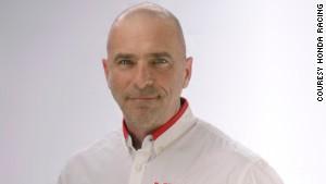 Livio Suppo, Team Principal, Repsol Honda