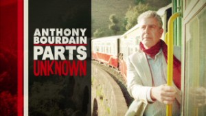 Anthony Bourdain Parts Unknown: Season 3