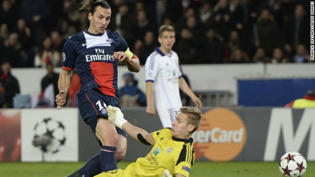 French champion Paris Saint-Germain might be flush with cash but the country's top division only managed to bring in £1.1 billion ($1.84 billion) -- the lowest of the top five European leagues.