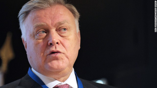Vladimir Yakunin, the Russian Railway chief, was in charge of some of the biggest infrastructure projects of the Sochi Winter Olympics.
