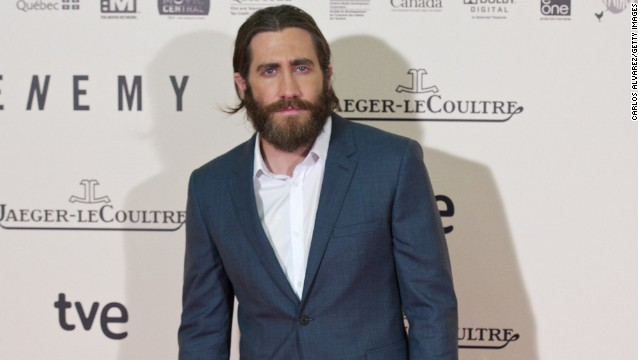 Jake Gyllenhaal will once again work with playwright Nick Payne.