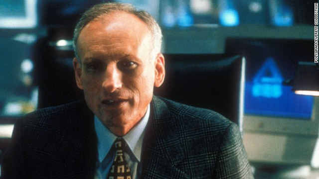 James Rebhorn, whose acting resume includes a long list of character roles in major films and TV shows, died March 21, his representative said. Rebhorn was 65.