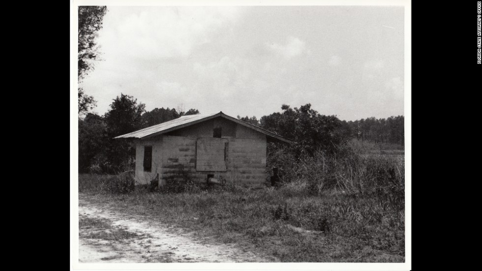 "In 1987, the area surrounding this pump house and dirt road in Mascotte, Florida, became the scene of a crime with repercussions that are still being felt nearly 30 years later. Click through the gallery for details of the case, including more crime scene and evidence photos from <a href='http://www.cnn.com/deathrowstories' target='_blank'>CNN's ""Death Row Stories.""</a>"