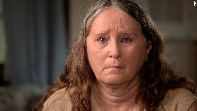"""I just want justice for my daughter. That's what I want,"" Dorothy McAbee told CNN's ""Death Row Stories."" ""26 years -- I'm tired. I don't think I'm ever going to have closure, because he's never going to admit it."""