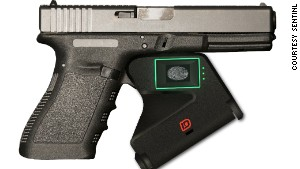 Can biometrics make guns safer?