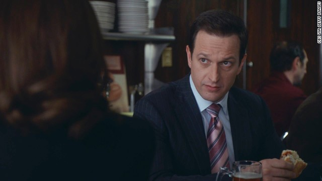 "Josh Charles' turn as lawyer Will Gardner on ""The Good Wife"" has come to an end. The character was killed off in the 15th episode of the fifth season. ""We've all experienced the sudden death of a loved one in our lives,"" the showrunners said in an explanatory letter. ""Television, in our opinion, doesn't deal with this enough: the irredeemability of death."""