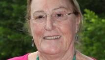 Dr. Susan Fisher-Hoch