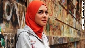 Tackling equality in Egypt through hip-hop