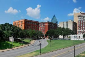 Dealey Plaza (Dallas)