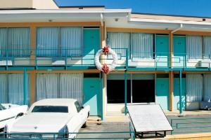 Lorraine Motel (Memphis, Tenn.)
