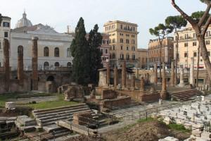 Teatro de Pompeyo (Roma)
