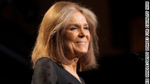 Why Gloria Steinem is a feminist icon