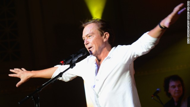 "Former ""Partridge Family"" star David Cassidy was ordered to three months of rehab on March 24 after pleading no contest to a DUI charge from January. It was his second DUI arrest in six months and third since 2011."