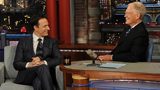 Josh Charles on 'Good Wife' shocker: I was ready
