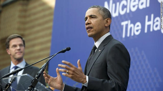 Obama defends handling of Ukraine crisis