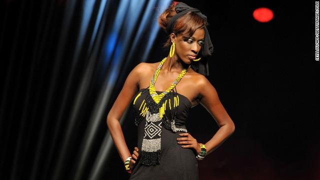 Adama Paris: Why I started Black Fashion Week
