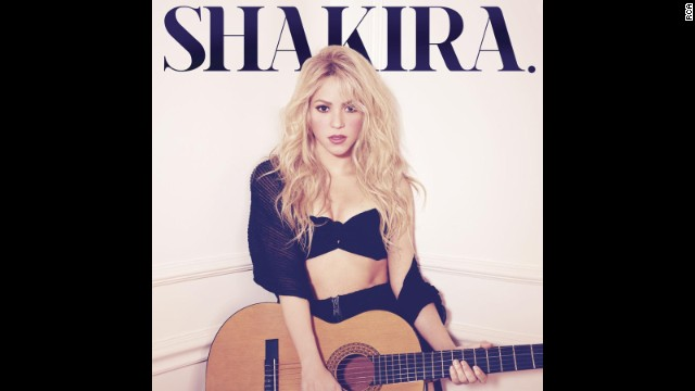 Shakira: What's the verdict on her new album?