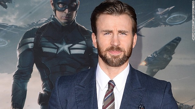 'Captain America' is ready to retire