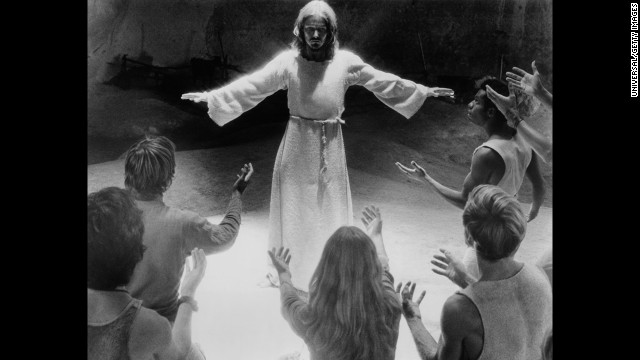 "<strong>""Jesus Christ Superstar"" (1973):</strong> Based on the Andrew Lloyd Webber and Tim Rice opera of the same name, the film adaptation starring Ted Neeley hit theaters amid a flurry of criticism. Jewish groups called it anti-Semitic for its emphasis on the role of the Jews in the death of Jesus. Some Catholics and Protestants felt the story was blasphemous for portraying Jesus as being even remotely interested in sex."