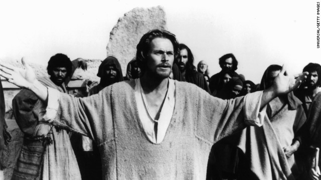 "<strong>""The Last Temptation of Christ"" (1988): </strong>Martin Scorsese's adaptation of Nikos Kazantzakis' 1953 novel ruffled feathers upon its release, to say the least. The film, starring Willem Dafoe, includes a disclaimer explaining that it is not based on the biblical gospels and veers far from the biblical portrayal of Jesus' life. Several Christian fundamentalist groups organized protests and boycotts of the film, convincing some movie chains not to show the film. Multiple countries banned the film at the time, and a few still do."