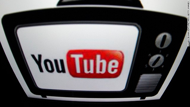 'Music Key', el servicio de música de YouTube