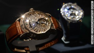 Explore the sparkle of Baselworld