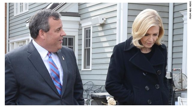 Christie: Iowans 'love' me