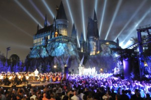 Wizarding World of Harry Potter, Orlando