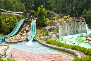 Dollywood Splash Country, Tennessee