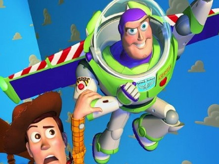 For $150k you could be Buzz Lightyear - CNN.com