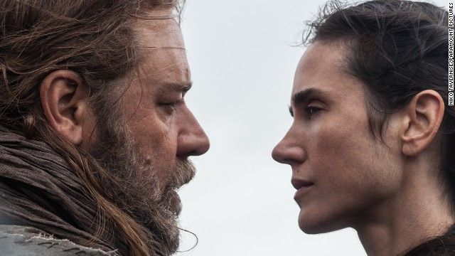 "2014 promises a number of epic tales from the Bible, the latest being<strong> ""Noah,""</strong> starring Russell Crowe and Jennifer Connelly (out March 28). But not everyone is happy with the depictions in faith-based films. While ""Noah"" makes clear it's merely ""inspired by"" the Biblical story, that hasn't stopped the outpouring of concern and anger from those sensitive to the source material. Even before ""Noah"" hit theaters, it was banned in several Middle Eastern countries for contradicting the teachings of Islam with its portrayal of a prophet. See the films, past and present, that brought the Bible to the box office with a bang."