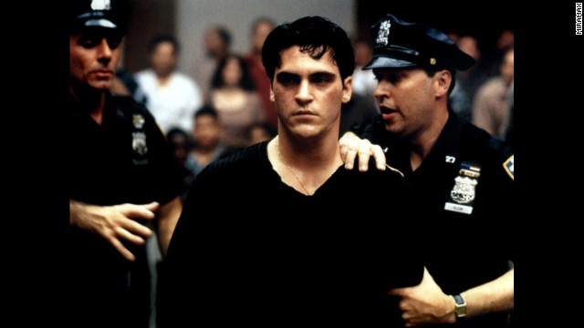 "Blink and you may have missed the 2000 crime drama ""The Yards"" with a cast including Joaquin Phoenix. Now is your chance to catch up."