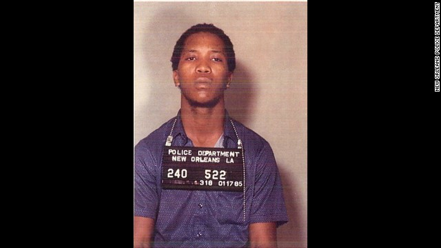 Police arrested Freeman, who admitted to being at the Liuzza murder scene but told police it was Thompson who pulled the trigger. After testifying for the prosecution, Freeman was charged and convicted of being an accessory to the murder and was sentenced to five years in prison.