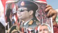 No alternative but el-Sisi?