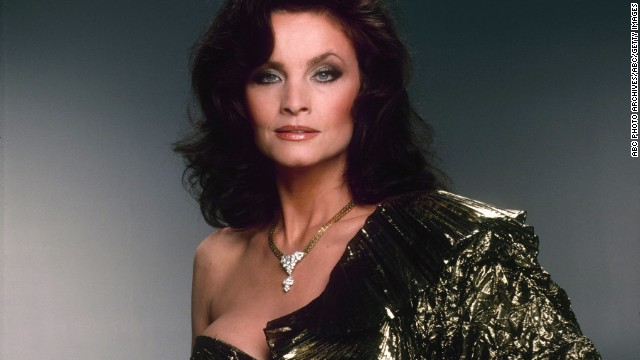"Kate O'Mara, the British actress best known for playing Joan Collins' sister on the 1980s show ""Dynasty,"" died March 30. She was 74."