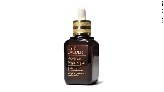 Estée Lauder Advanced Night Repair is hyaluronic acid-based.
