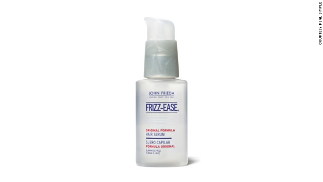 Frizz-Ease has become a hairstylist staple.