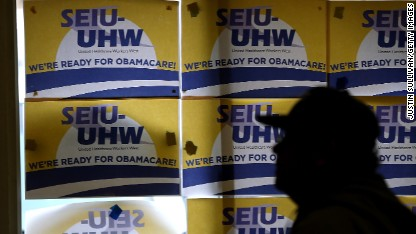 Appeals courts differ on Obamacare; Supreme Court case likely