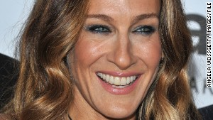 SJP teams up with Manolo Blahnik