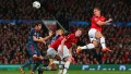 Man Utd hold 10-man Bayern