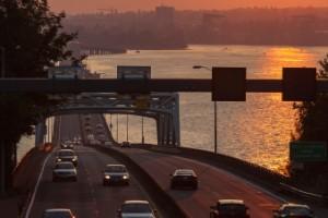 Puente flotante más largo
