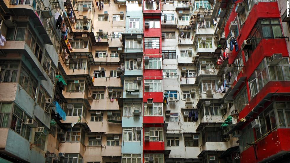 Lugares con los alquileres más caros del mundo