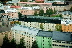8. Helsinki
