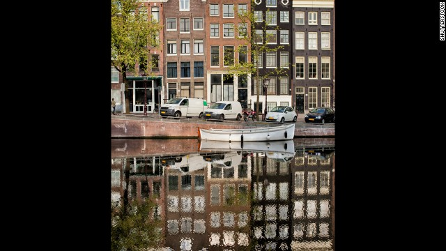 <strong>Amsterdam, Netherlands:</strong> $3,246