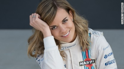 Motorsport: Can women compete in F1?