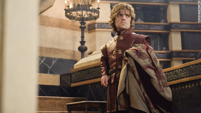 "An<strong> Outstanding Supporting Actor in a Drama Series </strong>nomination went to Tyrion Lannister, aka <strong>Peter Dinklage</strong> of ""Game of Thrones."" He will compete against <strong>Jim Carter </strong>(""Downton Abbey""), <strong>Josh Charles</strong> (""The Good Wife""), <strong>Mandy Patinkin </strong>(""Homeland""), <strong>Aaron Paul </strong>(""Breaking Bad"") and <strong>Jon Voight </strong>(""Ray Donovan"")."