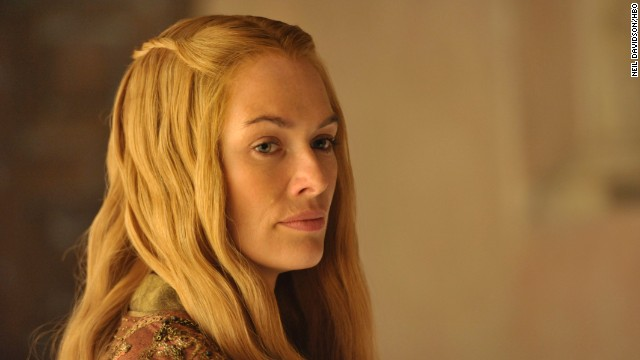 <strong>Cersei Lannister (Lena Headey): </strong>Cersei has become more or less your stereotypical evil queen, albeit one who has zero issues with incest. After helping her son Joffrey take the throne, Cersei tried to rule alongside her son only to have him overtake her will. During season four, when not being as cruel as ever, she's been a central character in a rich debate on the show's treatment of sexual violence.