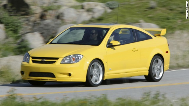 2008 Chevrolet Cobalt X08CH_CB037