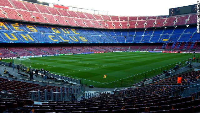 FIFA banned Barcelona in April from making new signings during the next two transfer wind